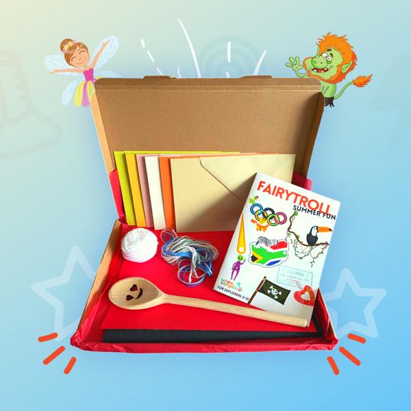 Summer Box